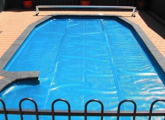 comprar manta solar piscina madrid