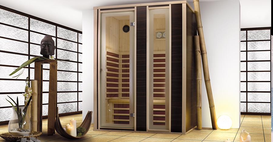 Construcci n de piscinas - Construccion de saunas ...
