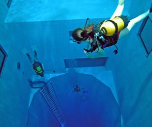 piscinas de obra mas profundas nemo33