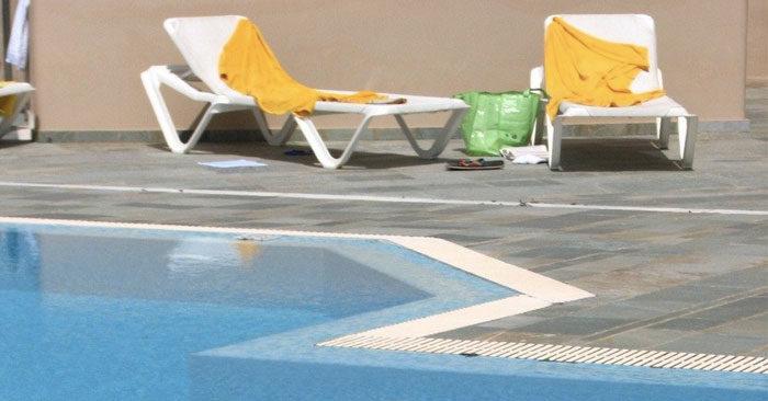 consejos piscina verano