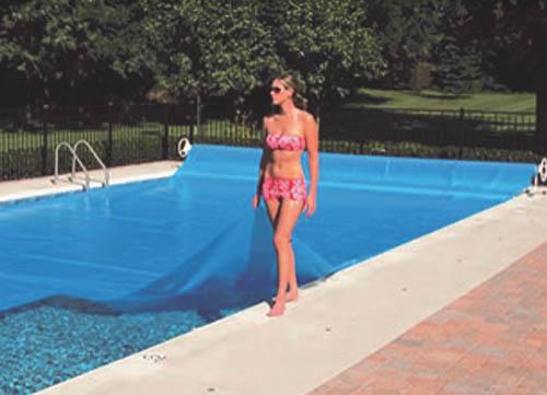 comprar manta solar para piscina
